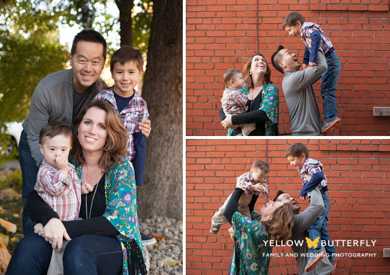 Valeries family toronto family photography